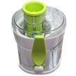 九阳 JYZ-B550 榨汁机 轴心粉碎技术 专业榨汁 渣汁分离 接受冰箱/空调/洗衣机/电视等家电订购028-85555396