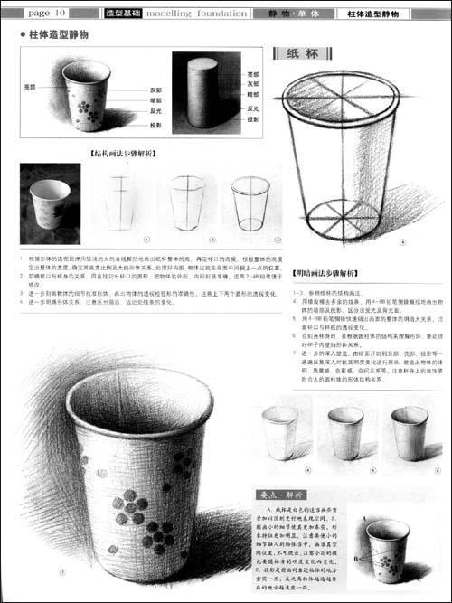 纸杯  易拉罐图片